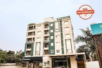Flat for sale at Khandwa road, Indore