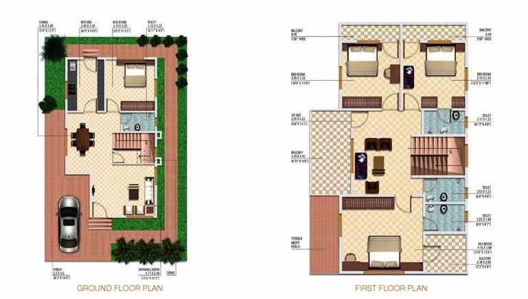 Villa for sale in Nagpur