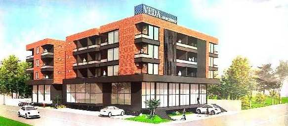 Flats for sale at Palsikar, Indore