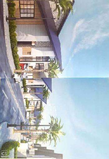 Villa for sale at Khandwa road, Indore
