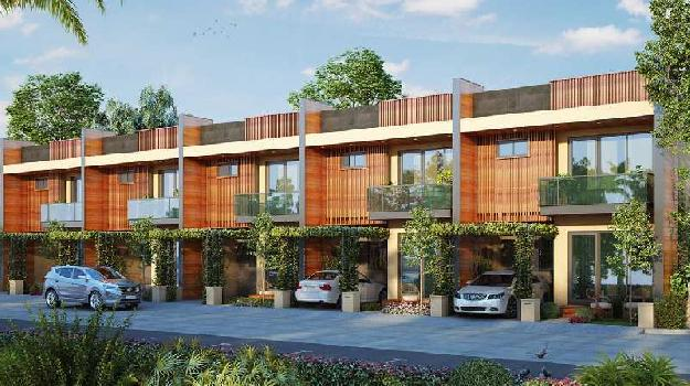 4 bhk villas for sale in Jaipur