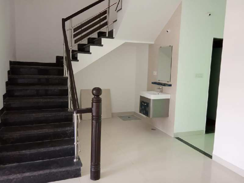 3 bhk villa for sale at Nipania,Indore