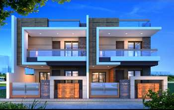 Villa for sale at Mahalaxmi nagar, indore