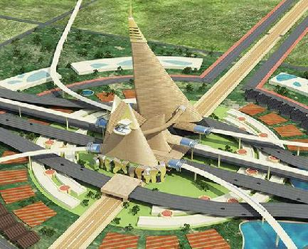 Plot for sale at Dholera, Ahmedabad