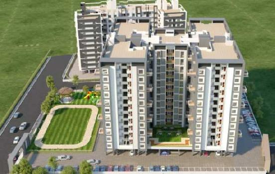 2 bhk flat for sale at Wardha road, Nagpur