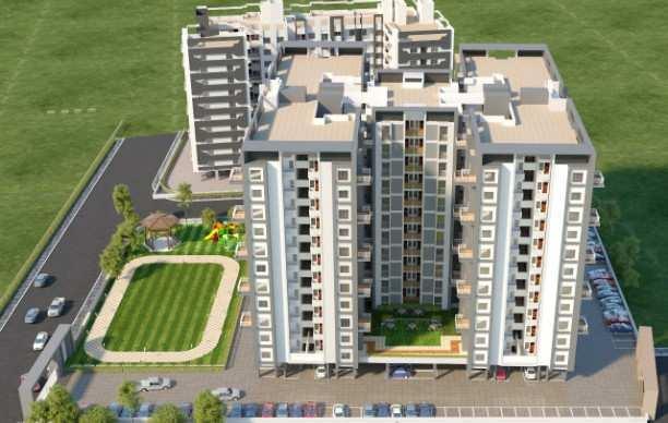 2 bhk flat for sale at Wardha road, Nagpur