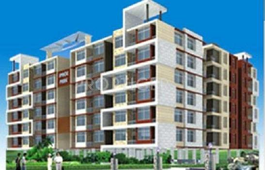 2 BHK Flats & Apartments for Sale in Mahalakshmi Nagar, Indore