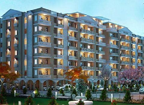 4 bhk flat for sale at Kolar road, Bhopal