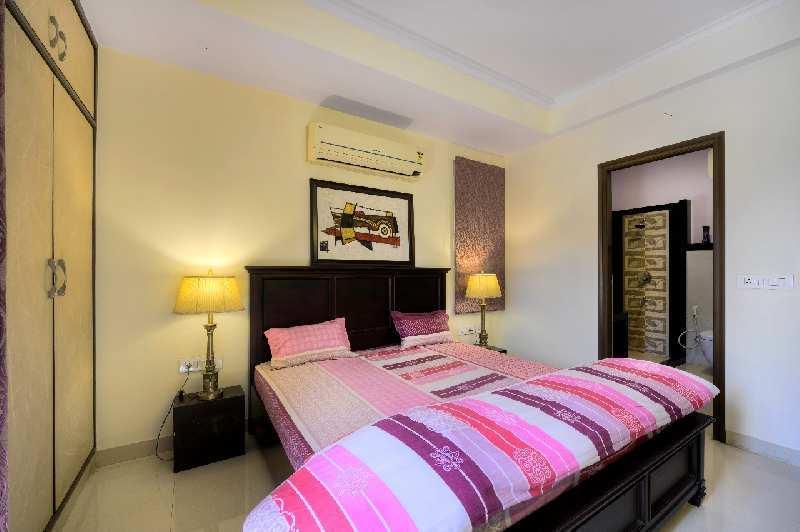 4BHK Luxury Duplex Villas