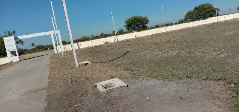 residential plot for sale at sanjeevani park indore