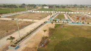 Plot for sale at Shiv Ganga city