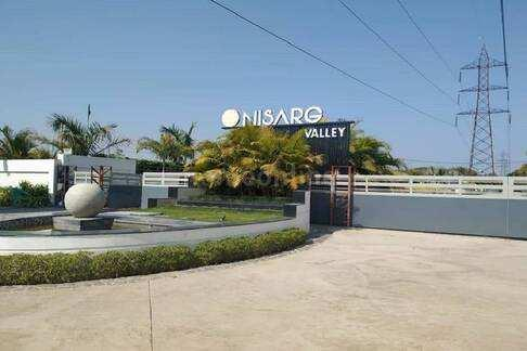 plot for sale in  Nisarg Velly Khandwa Road Indore