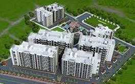 3bhk flat for rent in super corridor
