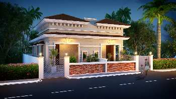 1BHK Villa For Sale At Royal Villas