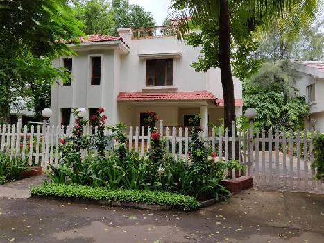 4Bhk Villa For Sale Keshav Park Pune