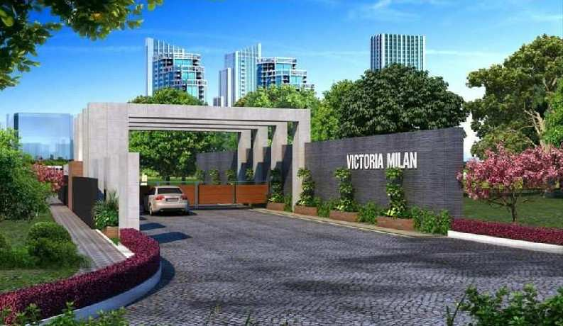Plot For Sale At Victoria Milan, Rau Road, Indore