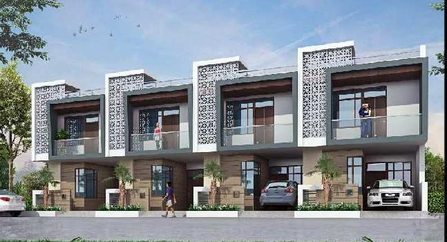 3 BHK Individual Houses / Villas for Sale in Jamdoli, Jaipur