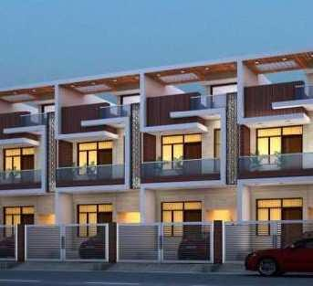 4bhk Duplex For Sale In Krishna Sagar Jaipur