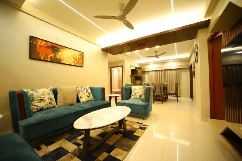 3 BHK Flats & Apartments for Sale in Sirol Road, Gwalior