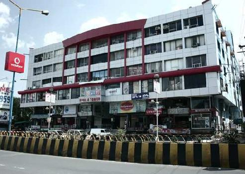 Shop for rent at MG road, Indore, MP
