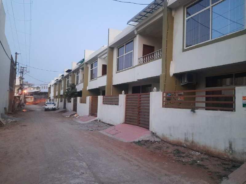 3.5 Bhk Duplex In Hills View Residency Gwalior
