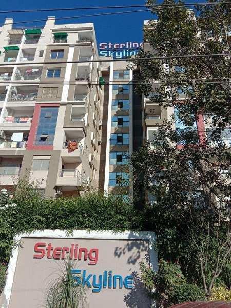 3BHK Flat for sale at SS Regency, bhichona mardana, Behind agarwal public school Indore,