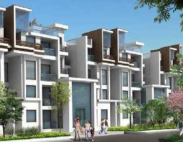 3 Bhk Duplex For Sale At Windsor Hills Gwalior