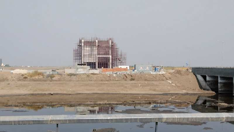 Row House Plot For Sale In Soham Buliders Akru,Dholera, Ahmadabad