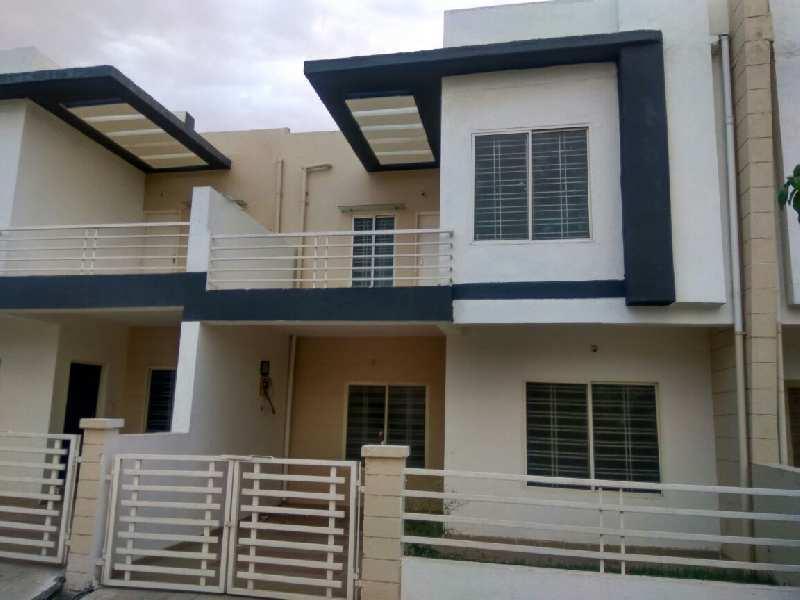 4BHK Duplex For Sale In Girnar Hills, Amraward Khurd, Awadhpuri, Bhopal