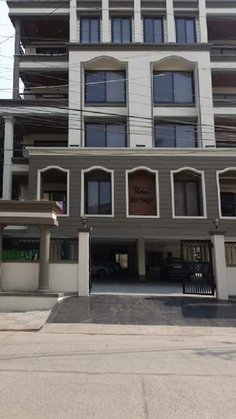 4bhk Flat For Sale Race Course Road, New Palasia Indore