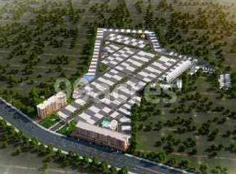 Plot For Sale At Sarthak Elite 27 At Mahima Smart City Indore