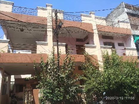 4bhk Bunglow For Sale In Gurunanak Colony Indore