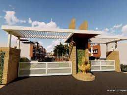 Plot For Sale In Danish Kunj Bhopal