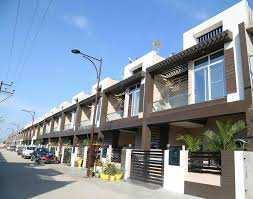 4bhk Bunglow For Sale In Kanak Avenue Township Indore