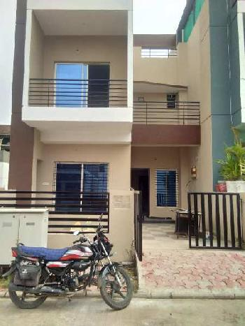 3bhk Bunglow For Sale At Ansal Township Indore