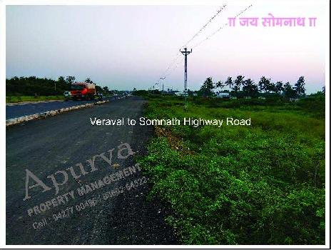 Prime Location Property of Somnath.