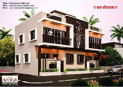 3 BHK Individual House/Home for Sale in Veraval, Gir Somnath