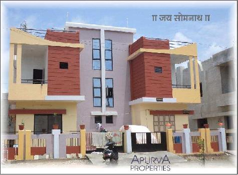 3 BHK Individual House for Sale in Veraval, Gir Somnath
