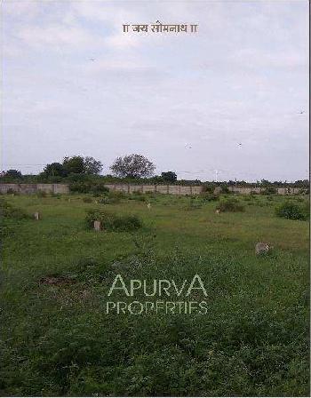 Residential Plot for Sale in Veraval, Gir Somnath
