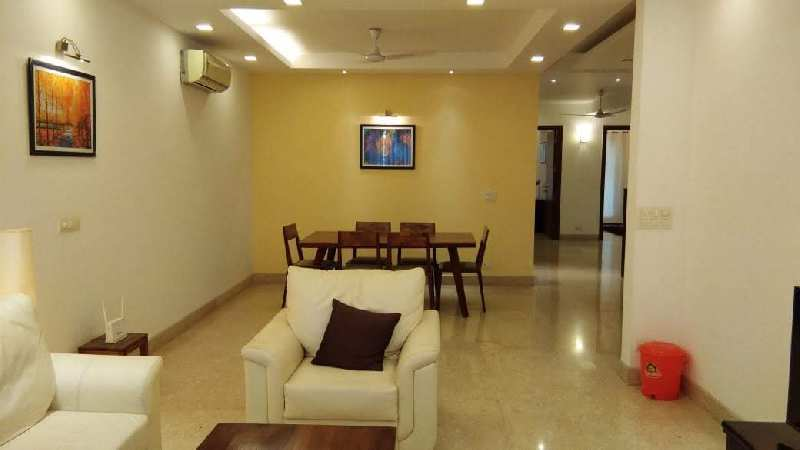 4BHK Luxury fully  furnished for Rent in Saket South Delhi