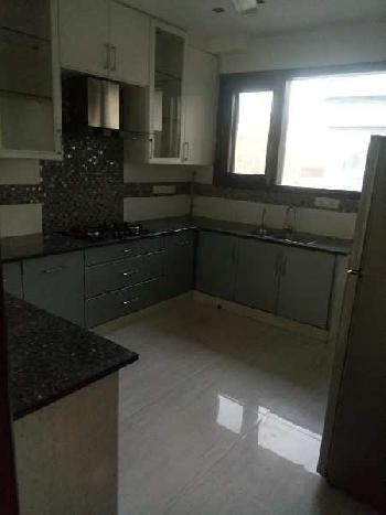 3BHK Builder Floor For Sale In Saket