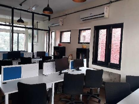 Commercial 803 Sqft Office/space For Lease In Square One Mall, Saket, Delhi South