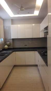 3BHK 200Yard Builder floor with lift for Rent in Green Park