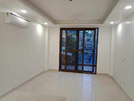 3BHK 1125Sqft Brand New Builder Floor For Sale In Saket South Delhi