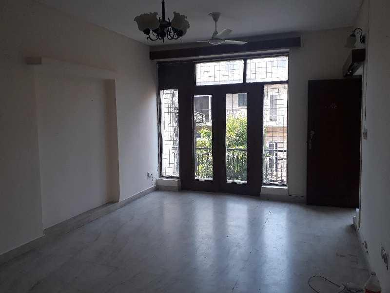 1BHK 1200Sqft Builder floor for rent in Saket