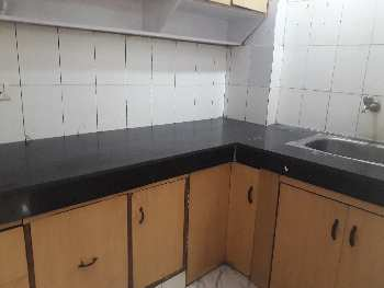 1BHK 1200Sqft Builder floor for rent in Saket