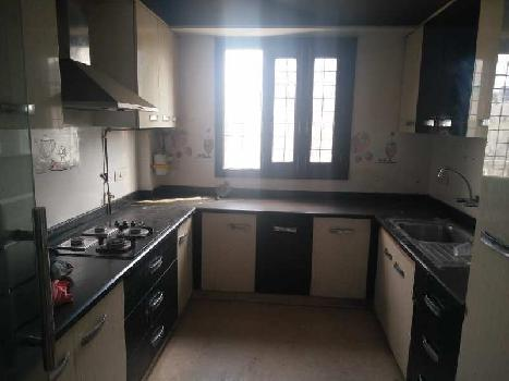 3BHK 1800Sqft Builder floor for Rent in Saket