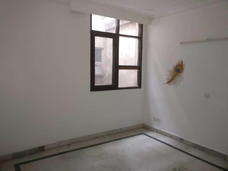 3BHK flat for rent in Saket South Delhi