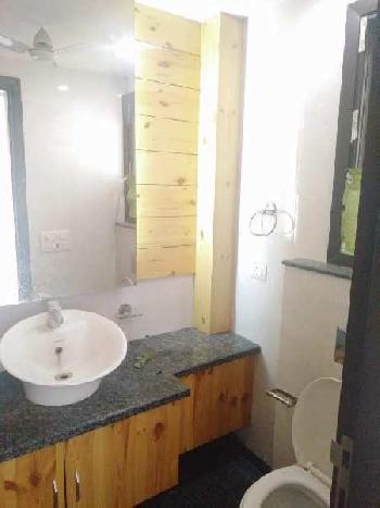 New Builder floor 3BHK 200Yard for Rent in Saket South Delhi