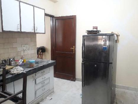 Fully Furnished 2BHK for Rent in B Block Saket South Delhi